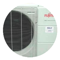 Click for Air Heat Pumps page